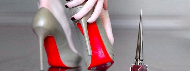 3a50b57d82 Christian Louboutin Flats & Loafers for Women | Poshmark