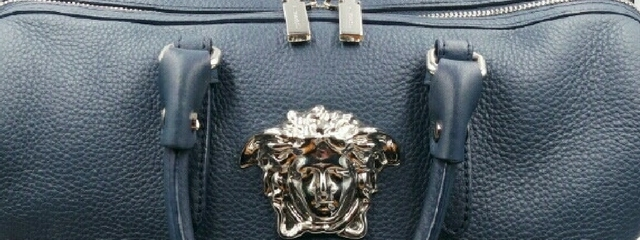 2bdd7cf508ce Versace Bags for Women