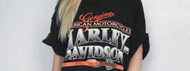f37dde4f24 Harley-Davidson