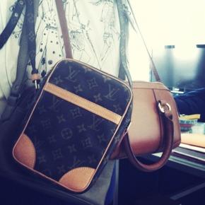 Louis Vuitton, Gucci & Christian Louboutin Party