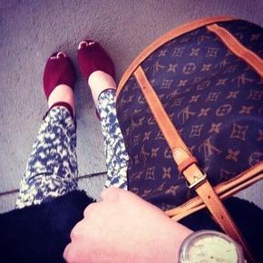 Louis Vuitton, Gucci & Dolce&Gabbana Party