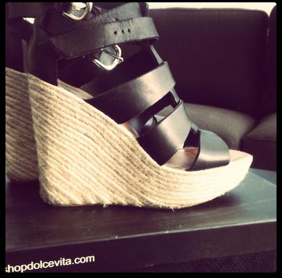 Shoes - Dolce Vita Uma Espadrille
