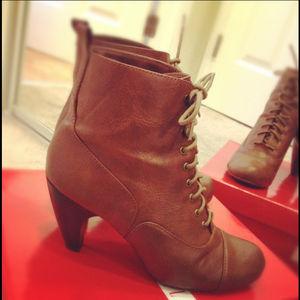Shoes - Elle boots
