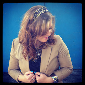 Accessories - Lace headband