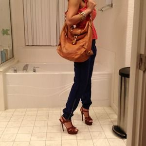Handbags - Chloe Paddington