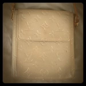 Small lv bag
