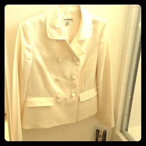 Jackets & Blazers - Markdown! Suit blazer NWT