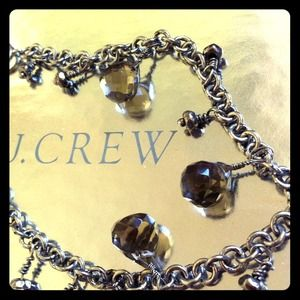 J. Crew Jewelry - Brand New✨~ Romantic Bracelet ~