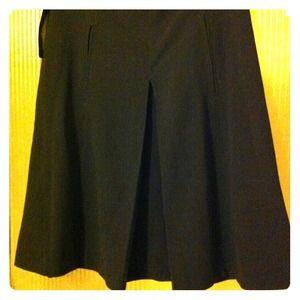 Zara Dresses & Skirts - - A Line Skirt -