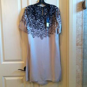 NWT BCBGMaxAzria dress
