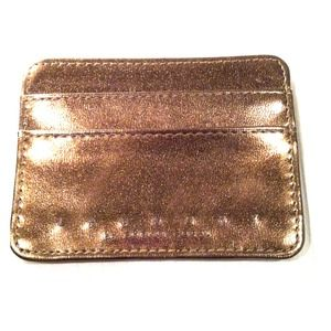 Laundry card holder/ wallet