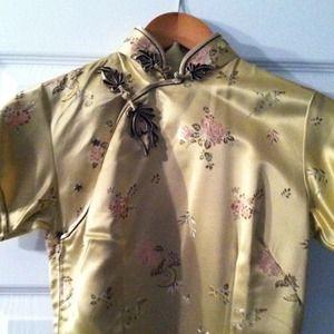 Dresses & Skirts - Asian dress