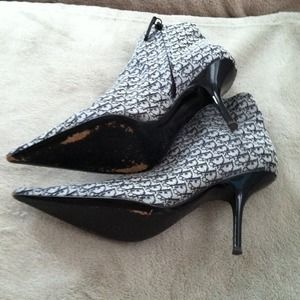 Dior Shoes - Dior pointy ankle boots