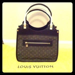 Louis Vuitton Kathleen Tote