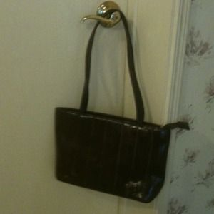 Handbags - Genuine Eelskin purse
