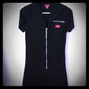 Say your price,it's ours!Dickies NICE fit dress!