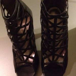 Rampage Shoes - ⬇REDUCED Rampage heels