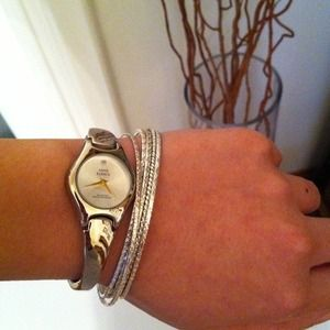 Anne Klein Jewelry - 🔴SOLD🔴Watch it❕