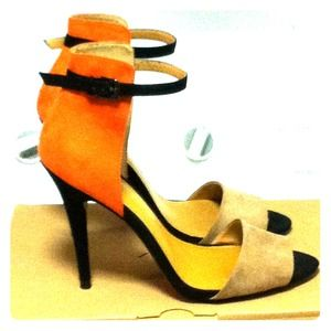 Zara Shoes - Zara Basic Sandal...