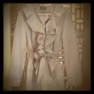 Cynthia Rowley Jackets & Blazers - 💢RESERVED for @teern💢 NWOT Cynthia Rowley Jacket