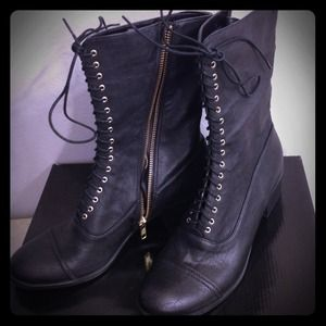 Dolce Vita Boots - Reserved for msmary DOLCE VITA