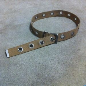 *New reduced price* Casual Aero belt