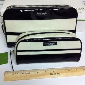 kate spade Clutches & Wallets - Authentic Brand New w/ Tag✨KS Black&White
