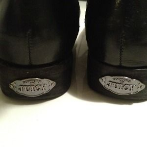 Shoes - Juicy Couture riding boots