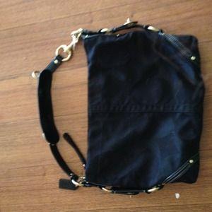black Coach. For couturelver