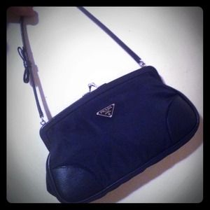 Prada Handbags - *SOLD** prada purse bundled for @mack10988