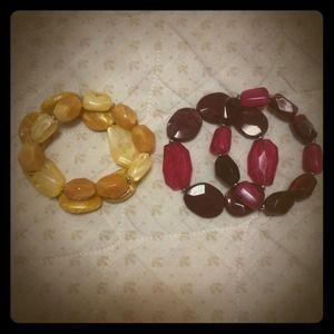 Jewelry - Rock party!!