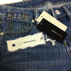BCBGMaxAzria Denim - MaxAzria May Fashion Slim Jeans