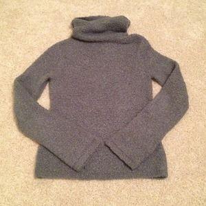 J. Crew cozy boucle sweater