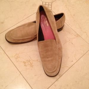 kate spade Shoes - ✨SALE!✨Kate Spade suede loafers