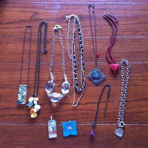 Jewelry - Jewelry Lot!