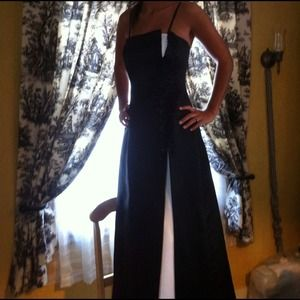 Michaelangelo dress. Only worn once