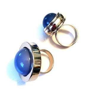 Jewelry - 💍 Blue BaLL Ring