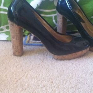 Michael Kors Shoes - MICHAEL Michael Kora Heels
