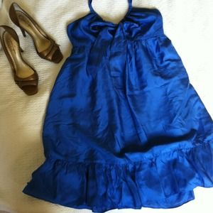 Banana Republic Dresses & Skirts - RESERVED! 2 dresses, shorts, top, and skirt