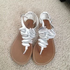 Shoes - Cathy Jean sandals