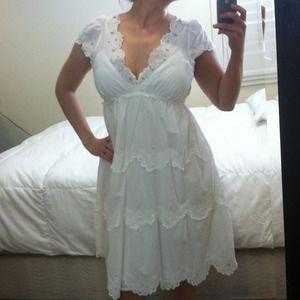 BCBGMaxAzria Dresses & Skirts - 💢RESERVED💢@subi1825