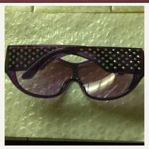 Betsey Johnson Accessories - (Reduced) Betsey Johnson Sunglasses