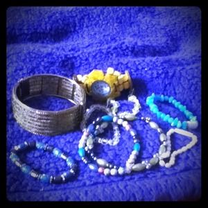 Accessories - Arm candy set REDUCED