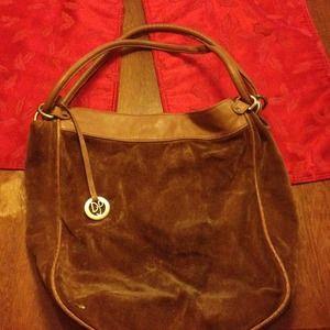 Donald J Pliner handbag