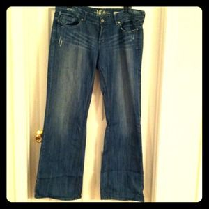 RESERVED @roro !IT JEANS (sweetie style) REDUCED