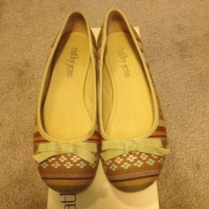 Shoes - Cathy Jean slip ons