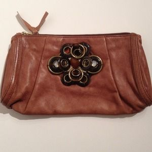 Chloe Handbags - Reduced! Authentic Chloé evening clutch