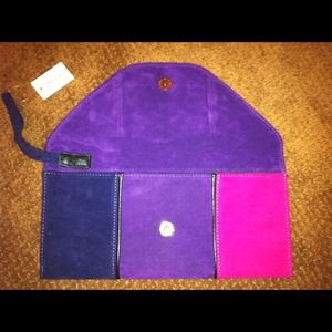Bags - 🌟REDUCED🌟NWT Clutch