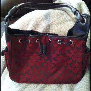 Coach Accessories - Coach Purse (just reduced today only)