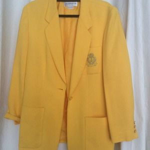 Jackets & Blazers - Vintage Liz Claiborne blazer
